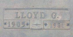 Lloyd Stateler