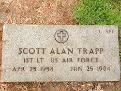 Scott Alan Trapp