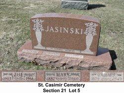 Casimir W. Jasinski