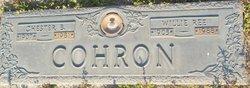 Chester Cohron