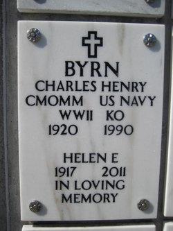 Charles Henry Byrn