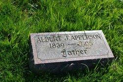 Albert Jefferson Apperson