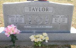 Grady Austin Taylor