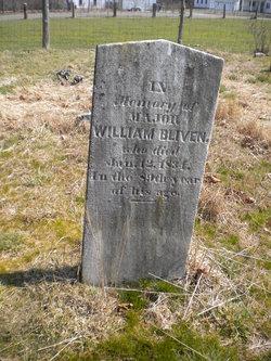 William Bliven