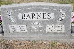 Allen R. Barnes