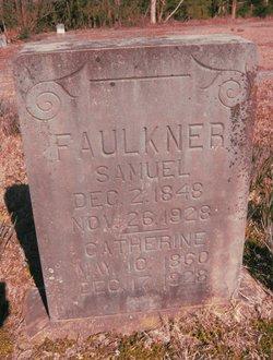 Samuel Faulkner