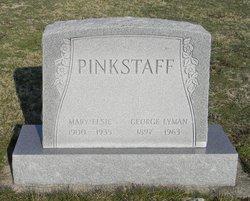 Mary Elsie <i>Smith</i> Pinkstaff