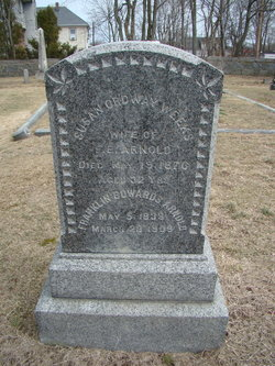 Franklin Edwards Arnold