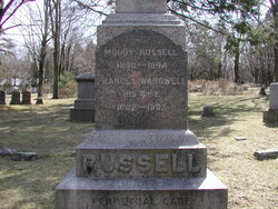 Moody Russell
