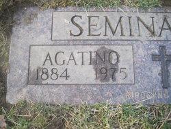 Agatino August Seminatore