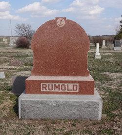Mary <i>Grimm</i> Rumold