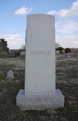 Gladys Rumold