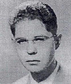 Donald T Kanouse