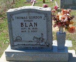 Thomas Gordon Blan
