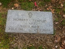 Howard L. Templin
