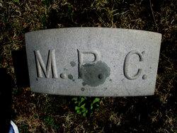 Mary Pierce <i>Manchester</i> Church