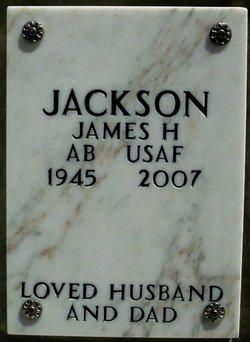 James Harvey Jackson