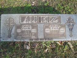 Carl Joseph Albietz