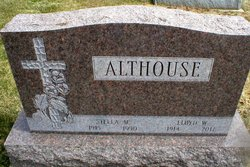 Lloyd W Althouse