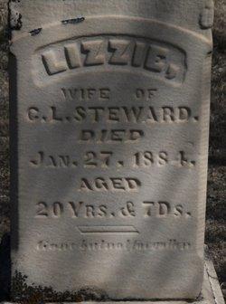 Lizzie Steward