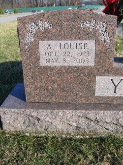 Alberta Louise <i>Bruin</i> Yeats