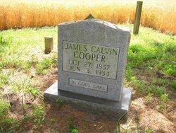 James Calvin Cooper