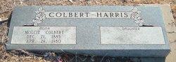 Molcie Colbert