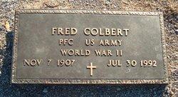 Fred Colbert