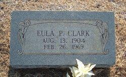Eula P Clark