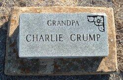 Charlie Crump