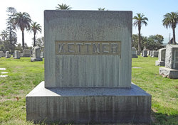 William Kettner
