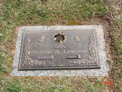 Martha Ellen <i>Moffitt</i> Laughlin