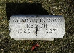 Charlotte Ruth Rench