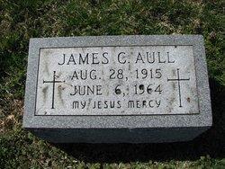 James C Aull