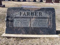 Sheldon Farber