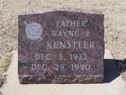Wayne J. Kenstler