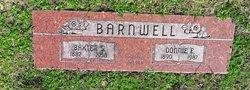 Baxter Sheldon Barnwell