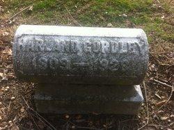 Harland E Gordley