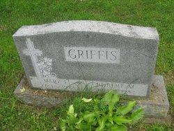 Robert M. Griffis