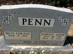 Billy G. Penn