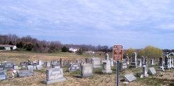 Mount Vernon Baptist Church Cemetery