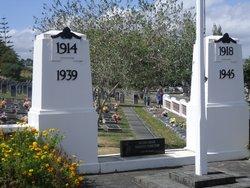 Kelvin Grove Cemetery