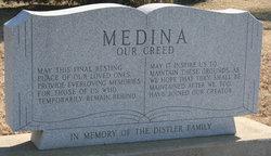 Medina Village Cemetery