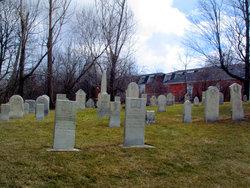 Hagerman East Cemetery