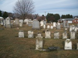 Old Loganville Evangelical Cemetery