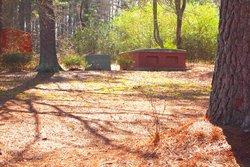 Allison Pettigrew Denton Family Cemetery
