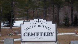 South Bethel Cemetery
