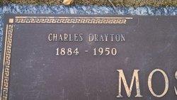 Charles D. Moss