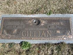 Robert E. Gillian