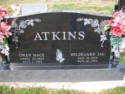 Owen Mace Atkins